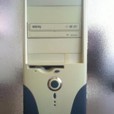 Vand Unitate-PC Stare Foarte Buna - Sisteme desktop fara monitor Asus, Intel Celeron, 1 GB, LGA775