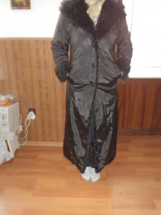 palton superb nou foto mare