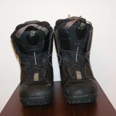 BUTI BOOTS SALOMON SYMBIO MARIME 38 2/3, US 6.5, 25 CM - Boots snowboard