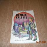 ROMAIN KALBRIS - HECTOR MALOT - Carte educativa
