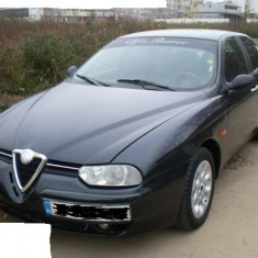 Dezmembrez Alfa Romeo 156 - Dezmembrari Alfa Romeo