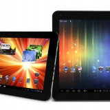 Tableta Acho C906 cu Android 4.0.3, 1.2 GHz, 1 GB DDR3, 16 GB HDD, 2 difuzoare