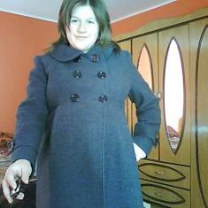 Palton gravida marime 48 - Palton gravide