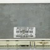 Mercedes S Class W220, calculator Airmatic, A2205450532