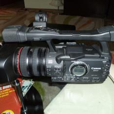 Vand Camera Video Canon XHA1, Mini DV, CCD, 20-30x, 2-3 inch