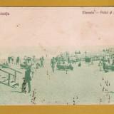Carti Postale Romania dupa 1918, Necirculata, Fotografie - CONSTANTA MAMAIA APROX 1920 (B)