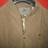 Geaca barbati, XL, Khaki - Vand geaca DEPTH EDITIONS