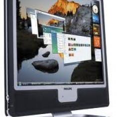 Vand / Schimb Monitor LCD Philips 190x6, 19 inch, 1280 x 1024, VGA (D-SUB)