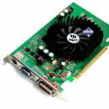 Vand Nvidia Geforce 8500 GT - Placa video PC Asus, PCI Express, 256 MB