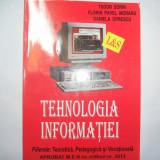 Manual Clasa a IX-a - Tudor Sorin*Florin Pavel Moraru*DanielaOprescu_TEHNOLOGIA INFORMATIEI, r25