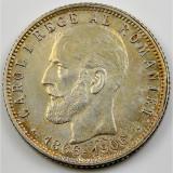 ticuzz - Romania 1 Leu 1906 - Piesa de colectie