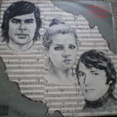 Marius Olimpia Mihai vinyl pop muzica usoara electrecord lp - Muzica Pop electrecord, VINIL