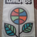 Almanah Lumea 1988 ilustrat