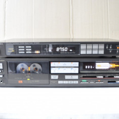 Tuner Si Deck Technics RS-M245X cu DBX - Deck audio