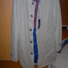 Palton de toamna-iarna Tommy Hilfiger NOU - Palton barbati Tommy Hilfiger, L
