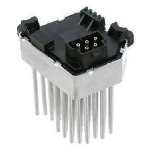 Releu control unitate incalzire, ventilatie, 64116920365,  BMW E46, E83, X3 - (316, 318, 320, 325, 330, 328) foto mare