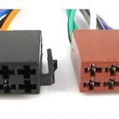 Conectica auto - Mufa conector mama sistem audio pentru auto