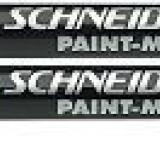 Paint marker Schneider M 270 GALBEN ( marker vopsea )