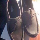 Pantofi barbatesti ultra cool gen LUMBERJACK din piele 100%