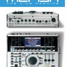 MERISH PLUS-PLAYER MIDI+MP3+MIXER, PT VOCALISTI!!!