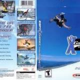 Joc original ESPN X GAMES Snowboarding pentru consola Sony Playstation 2 PS2