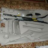 Airbag auto - Vand kit airbag-uri laterale + cortina Corsa C, calculator airbag, senzor impact, plafoniera, etc.