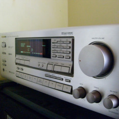 AMPLIFICATOR ONKYO TX SV525R - Amplificator audio Onkyo, 81-120W
