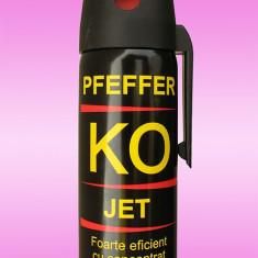 Spray paralizant - Spray cu piper ko JET-5 metri- fabricat in Germania 50 ml