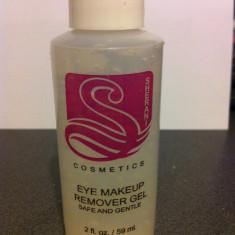 Sherani Eye makeup remover gel - Demachiant