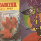 Almanah Saptamina1989