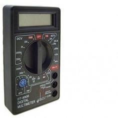 MULTIMETRU, APARAT DE MASURA TESTER DIGITAL - Multimetre