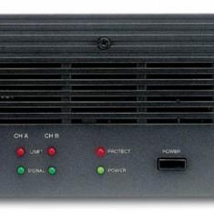 Amplificator audio, peste 200W - Amplificator de putere DYNACORD Audio S900 (900W)