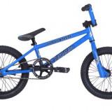 Bicicleta BMX Eastern, 16 inch, BMX, Curbat(Risebar), Aliaje de aluminiu, Fara amortizor - 2011 Eastern Lowdown 116 BMX Bike