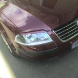 pleoape pentru faruri VW PASSAT