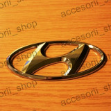 Embleme auto - Emblema HYUNDAI 128 mm