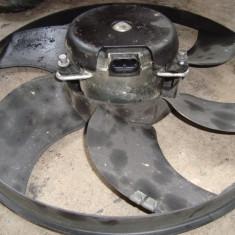 Dacia Logan, Electroventilator racire radiator (cu AC) - Ventilatoare auto