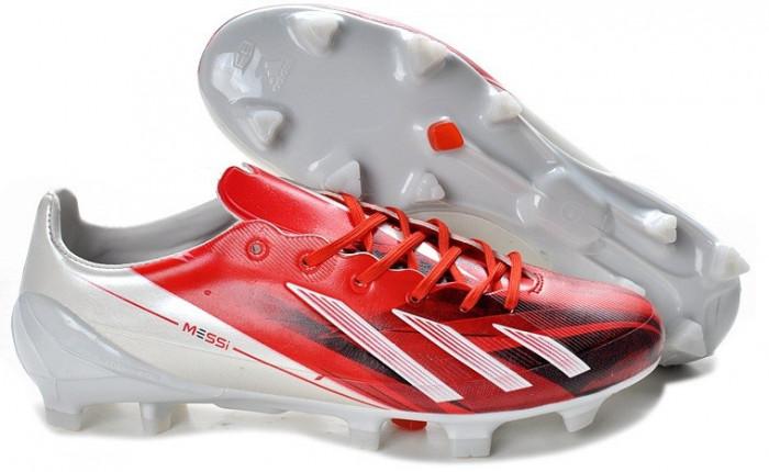 New Model 2013     Ghete Fotbal Adidas F50 Lionel Messi Special
