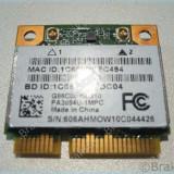 +1796 vand placa de retea wireless K000109950 New Toshiba Genuine Wireless Card NB505