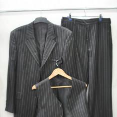 Costum barbati - GIORGIO URBANI COSTUM DE STOFA DIN 3 PIESE MARIME L