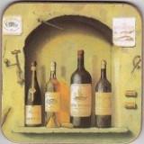 Cartonas de colectie - Suport de pahar / Biscuite de vin