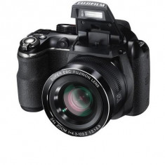Aparat Foto Fujifilm FinePix S4200 - Fujifilm finepix S4200