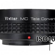 Pentax - Inel tub macro de 25mm - Inel macro obiectiv foto