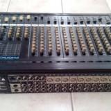 Vand sau schimb mixer Phonic Articulated Sound PCM 1202 + putere Phonic 2x400w