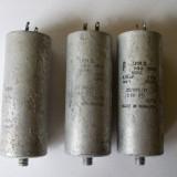 CONDENSATOR  3,75 MICROFARATI , 380 V , IPRS BANEASA