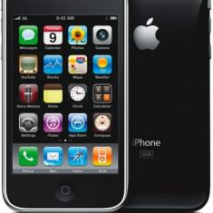 Vand urgent iphone 3 gs de 32 g - iPhone 3Gs Apple, Negru, 32GB, Neblocat