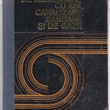 2b(214)- Stefan Vintila Horia Busuioc-INSTALATII DE ALIMENTARE CU APA, CANALIZARB - Carti Constructii