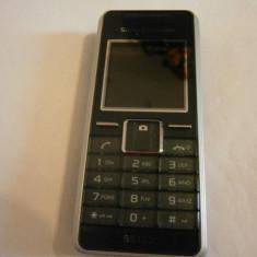 Telefon mobil Sony Ericsson - Sony Ericsson K200i - 65 lei