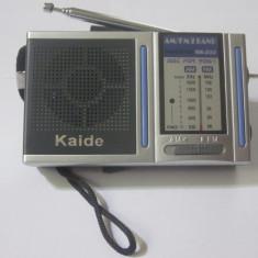 Aparat radio, Analog - Radio AM / FM de buzunar