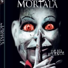 Liniste mortala - Dead Silence - Film Colectie universal pictures