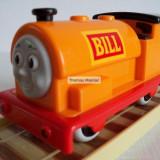 My First Thomas by Golden Bear trenulet - Bill locomotiva al carei frate geaman este Ben ( transport 2.6 RON la plata in avans )